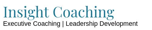 Insight Coaching